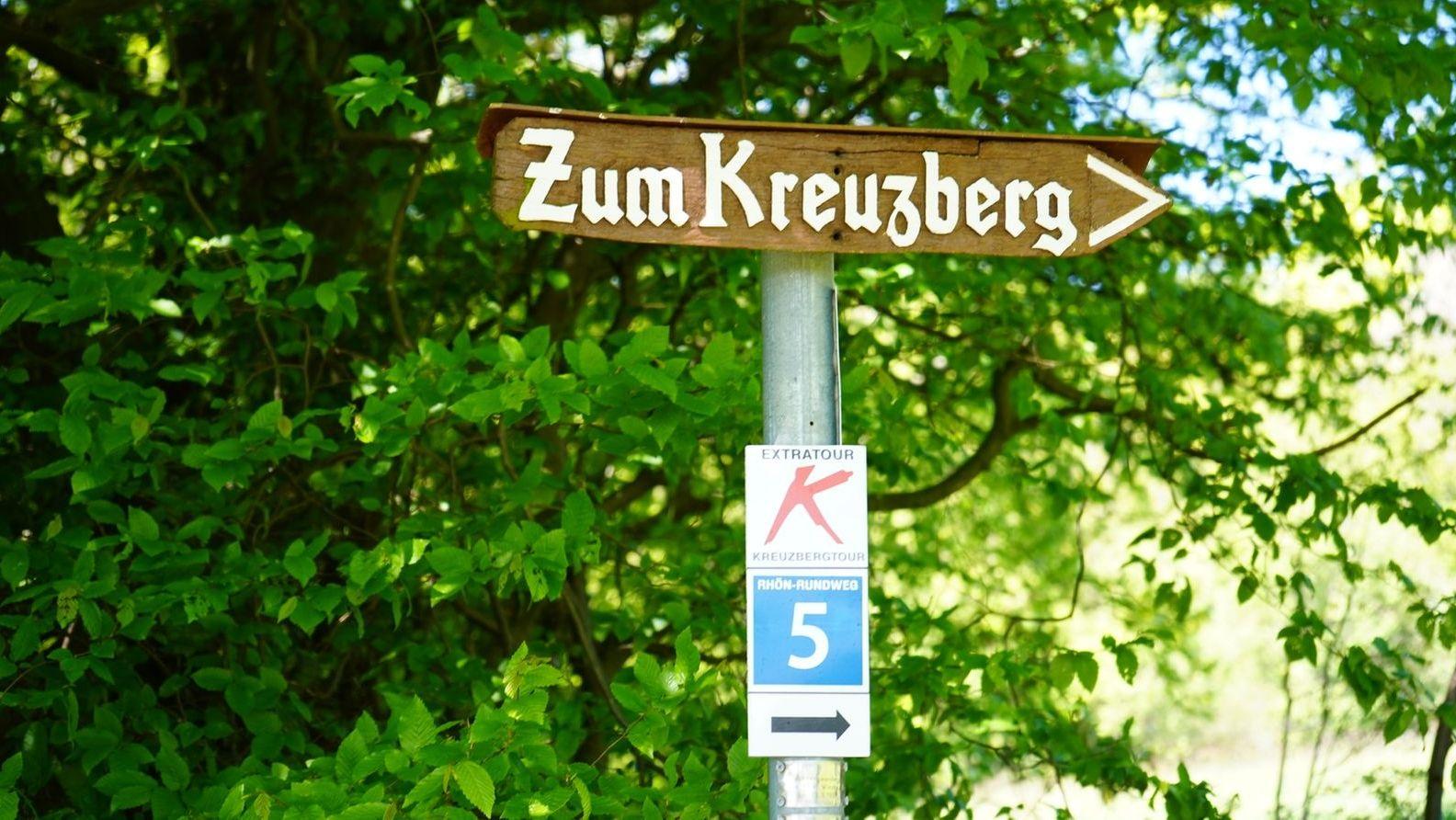 Kreuzbergtour