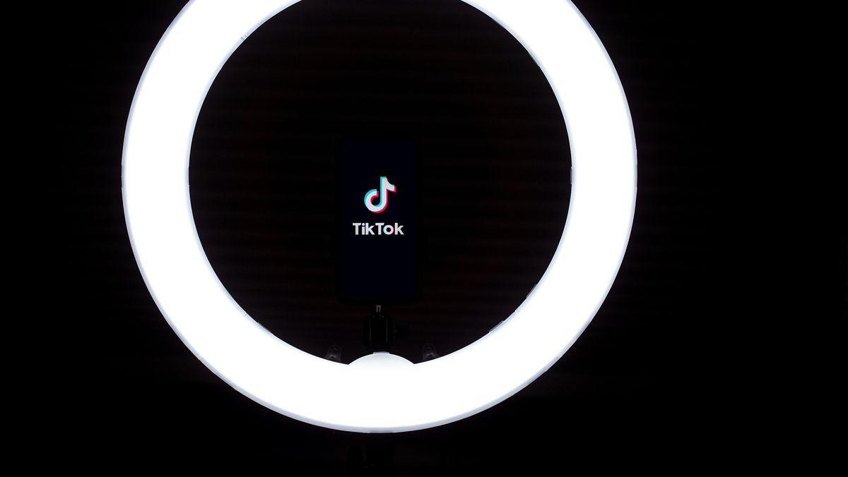 Die Zukunft von TikTok ist weiter unklar