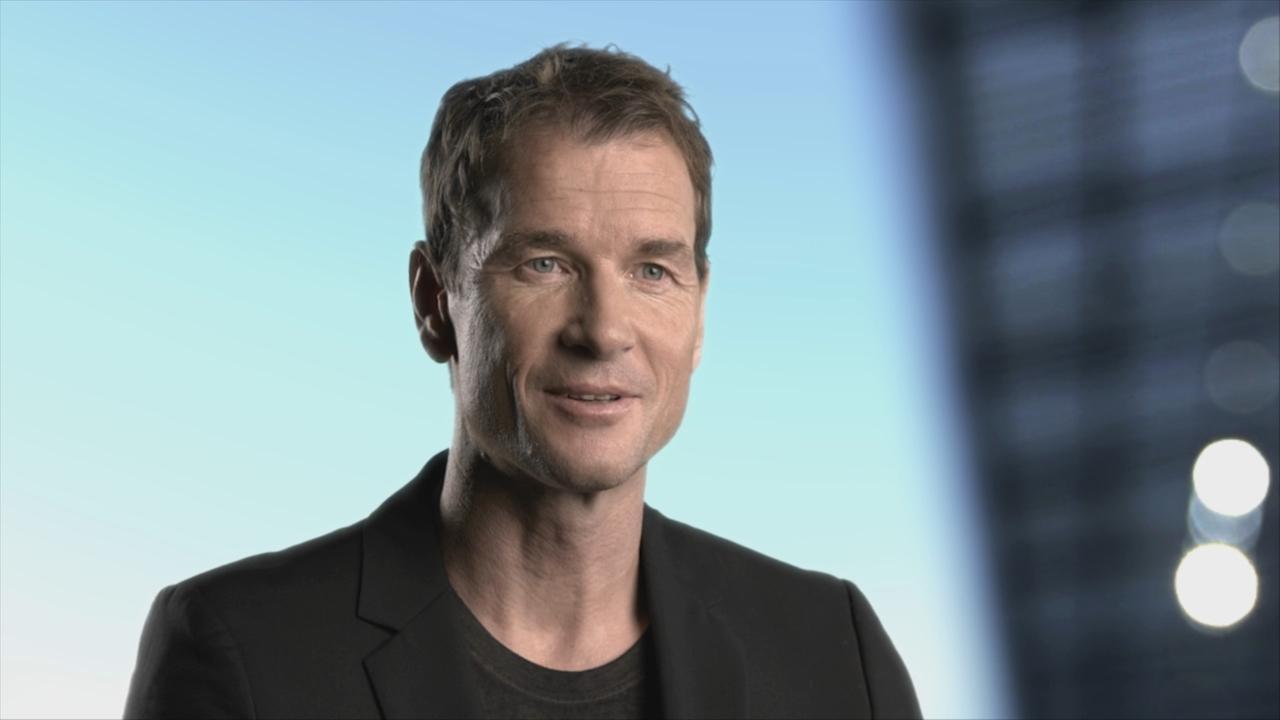 Jens Lehmann.