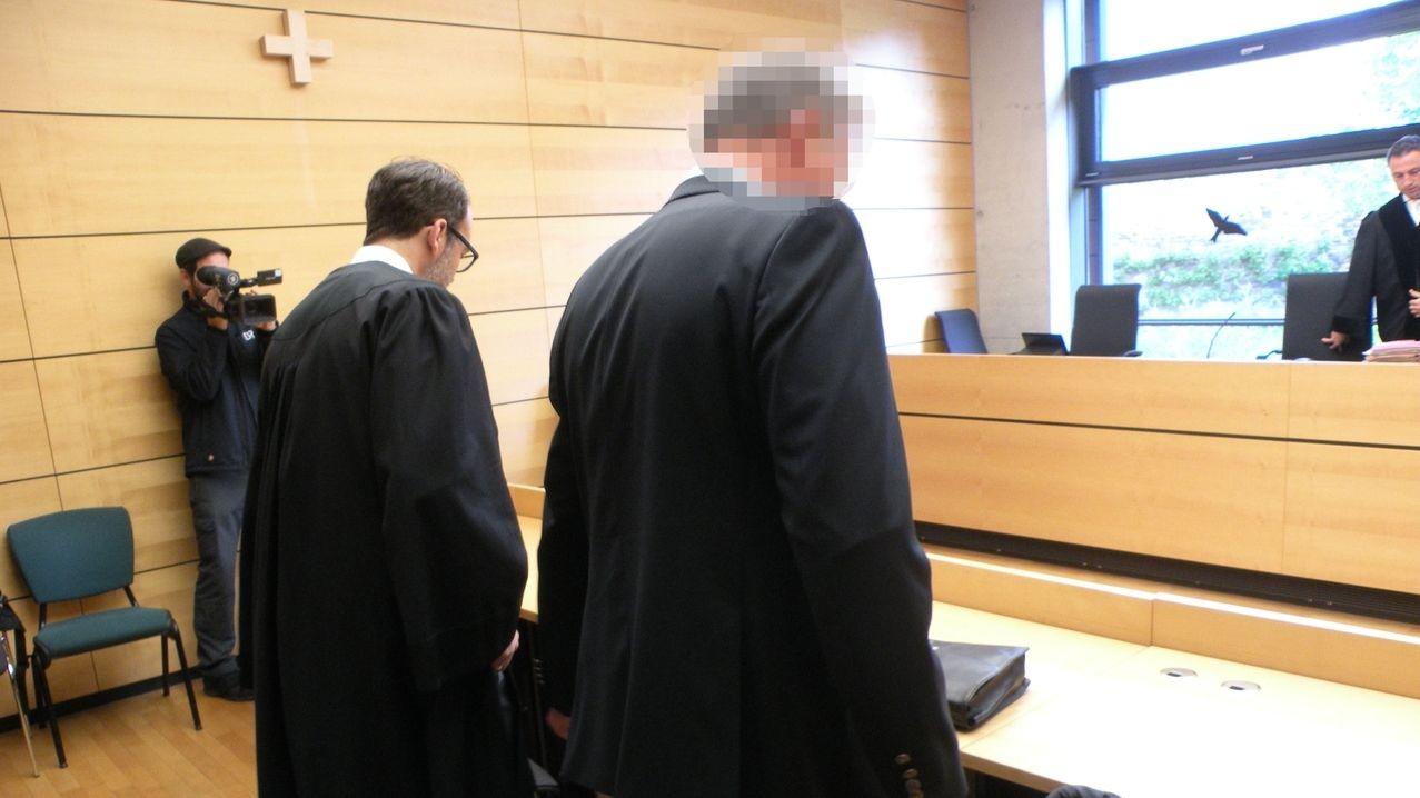 Früherer Faschingsfunktionär vor Gericht