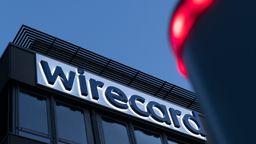 Gegen Wirecard wird wegen gewerbsmäßigen Bandenbetrugs ermittelt.    Bild:dpa-Bildfunk/Peter Kneffel