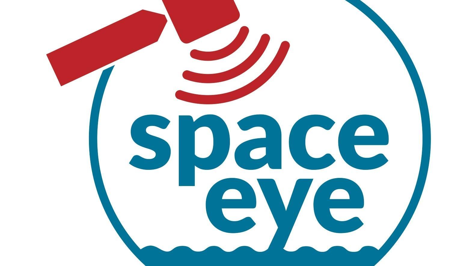 """""""Space-Eye""""-Logo"""