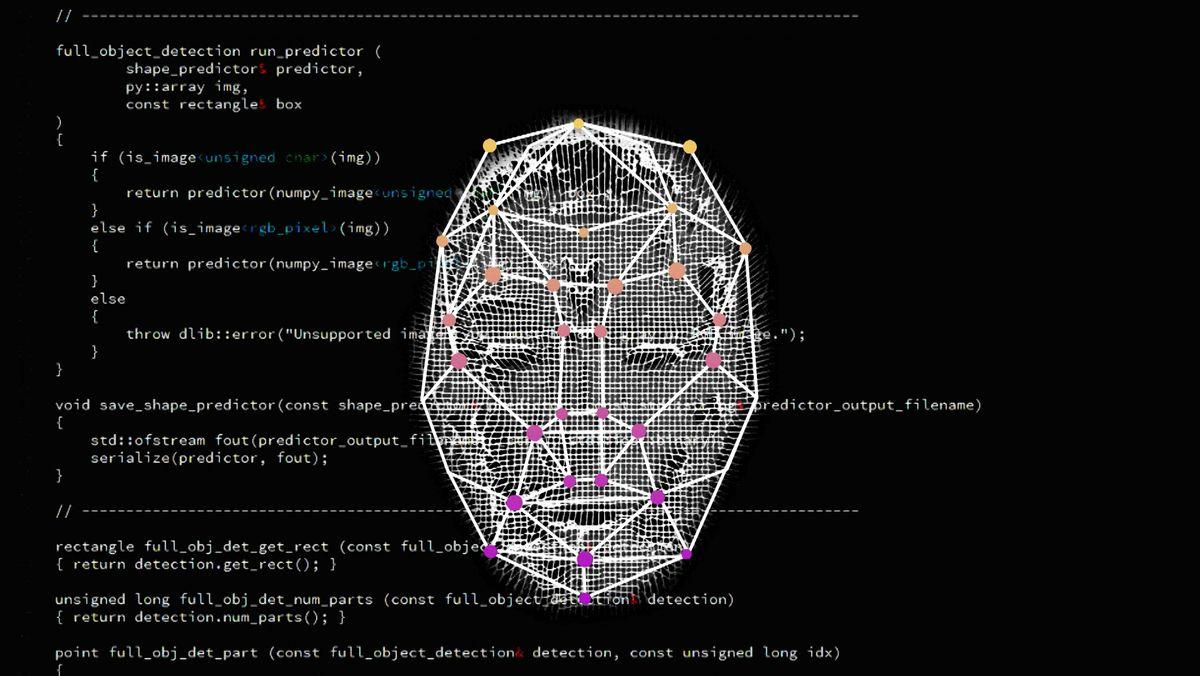 Künstliche Intelligenz zur Persönlichkeitsanalyse fragwürdig