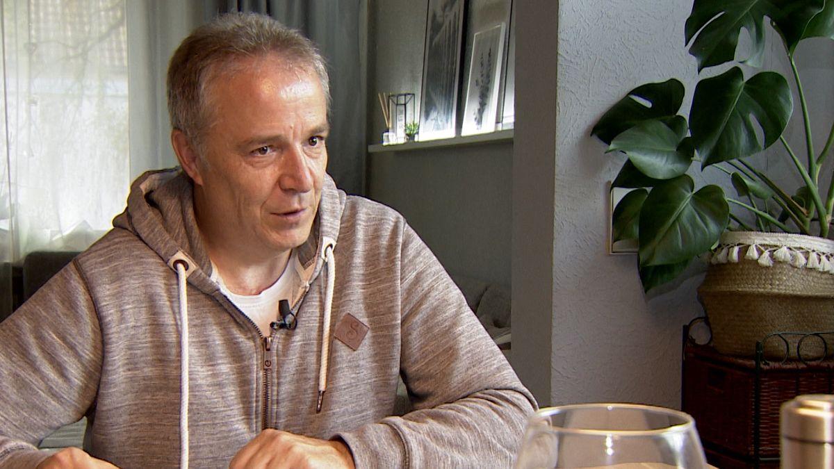 DDR-Zeitzeuge Jens Hase im BR-Interview