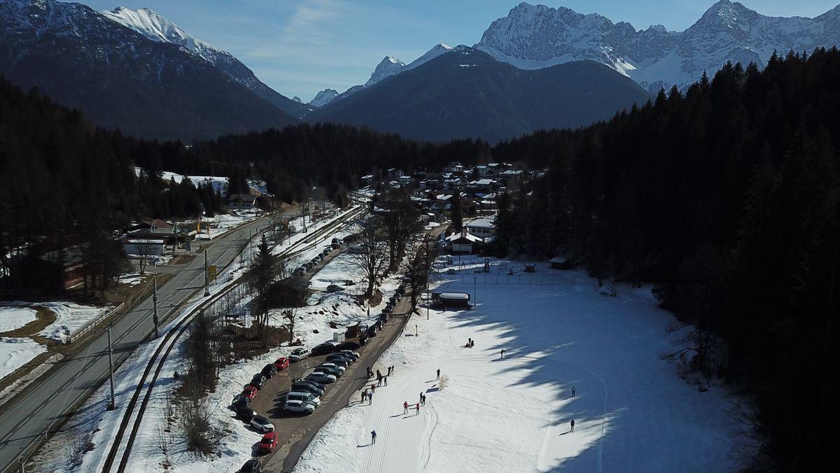 Klais in Oberbayern