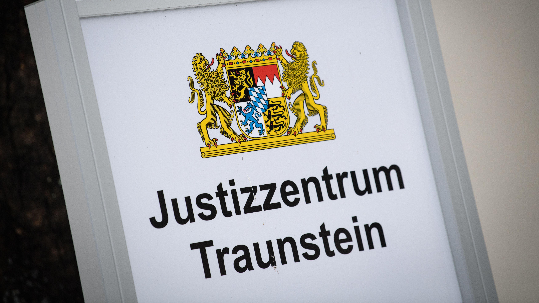 Justizzentrum Traunstein