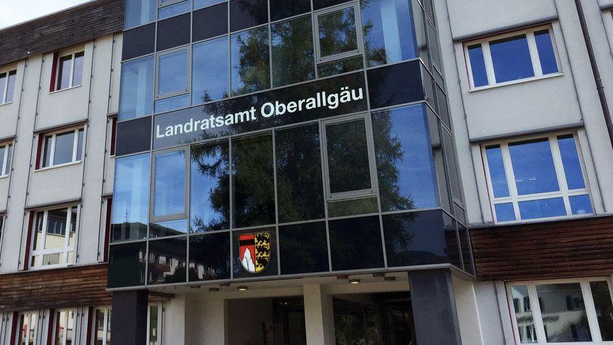 Landratsamt Oberallgäu