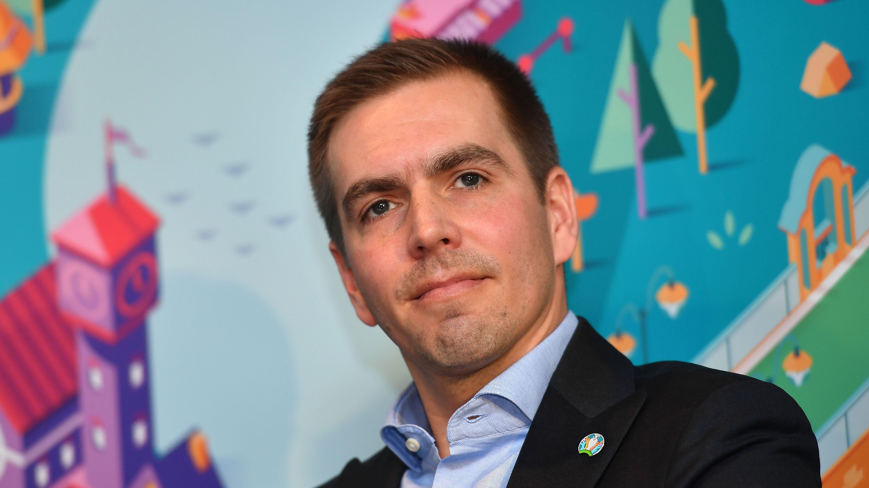 Ex-Fußballprofi Philipp Lahm