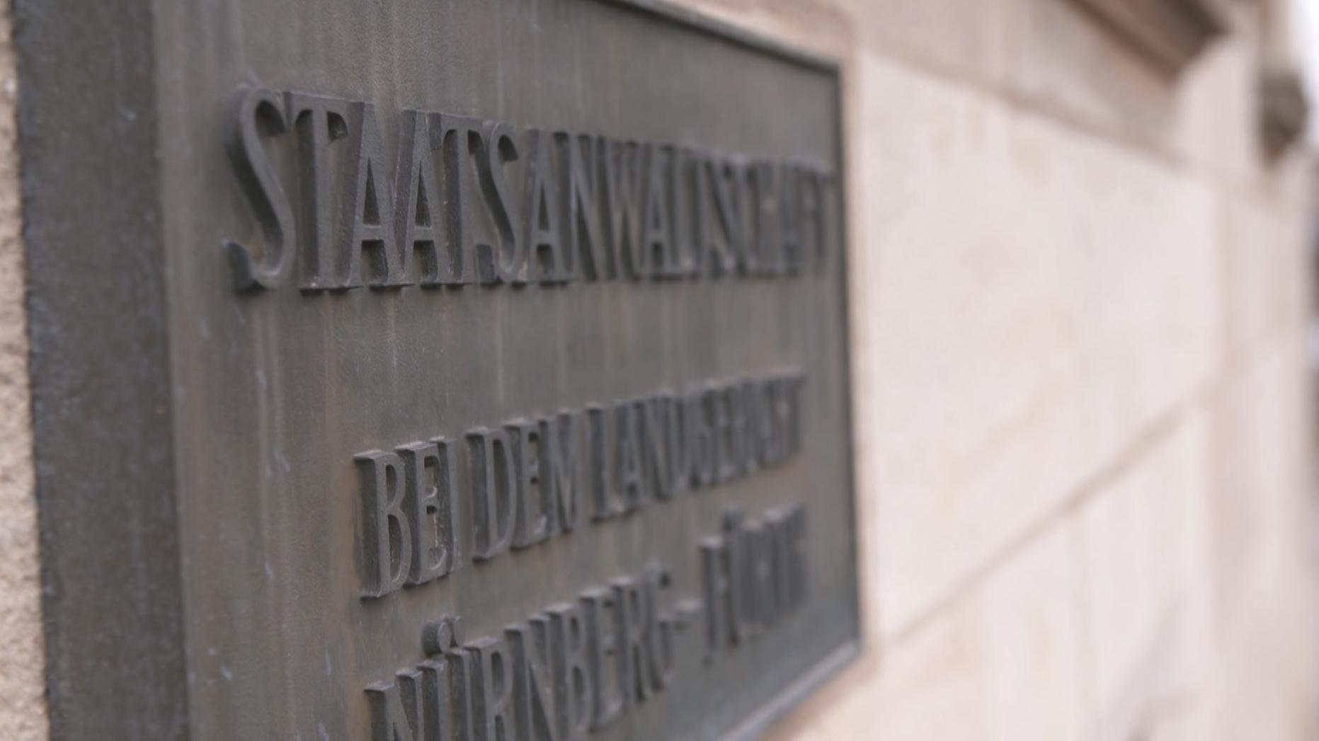 Staatsanwaltschaft Nürnberg-Fürth