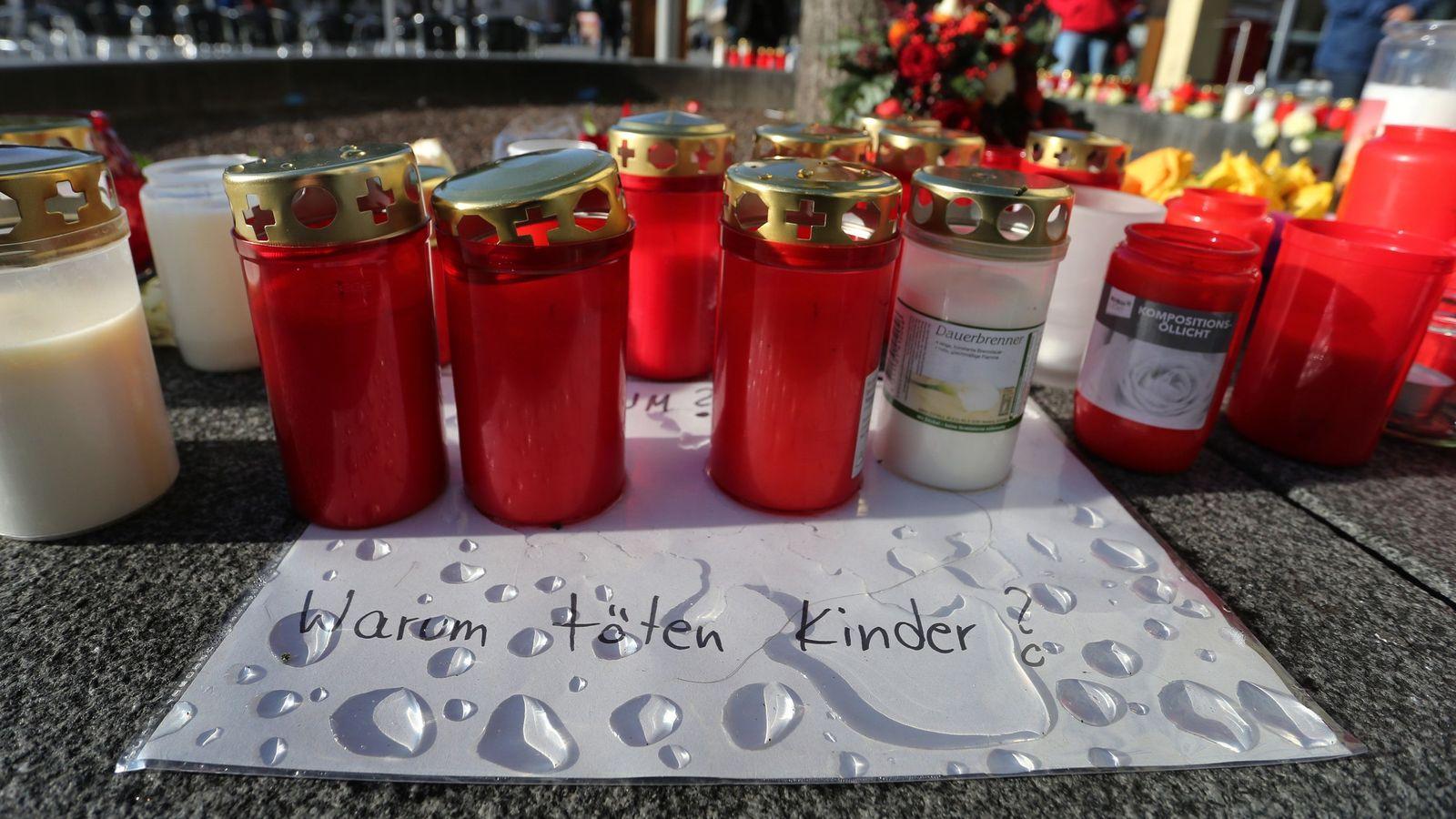 Gewalttat in Augsburg: Mutmaßliche Mittäter doch wieder in Haft