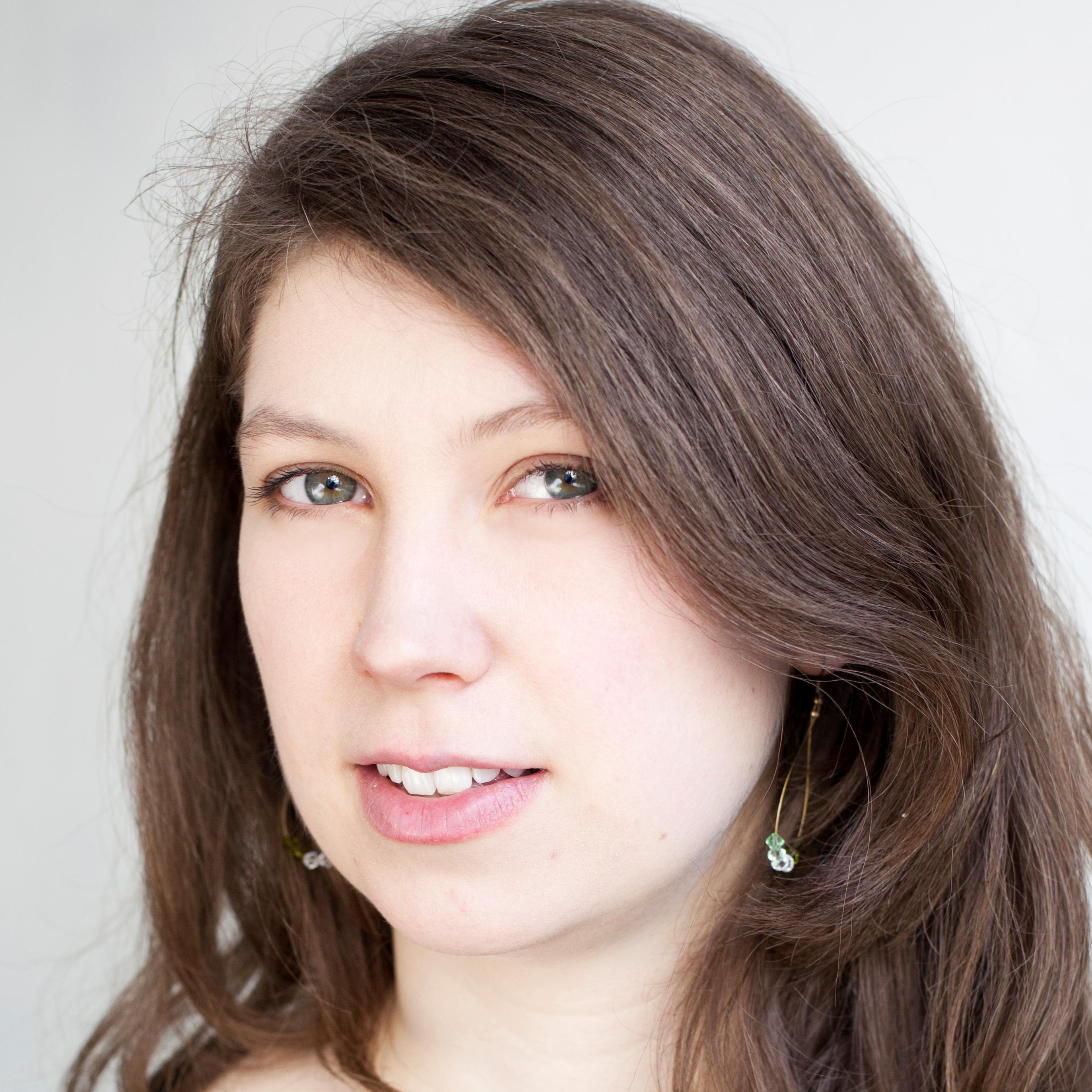 Sophie Rohrmeier