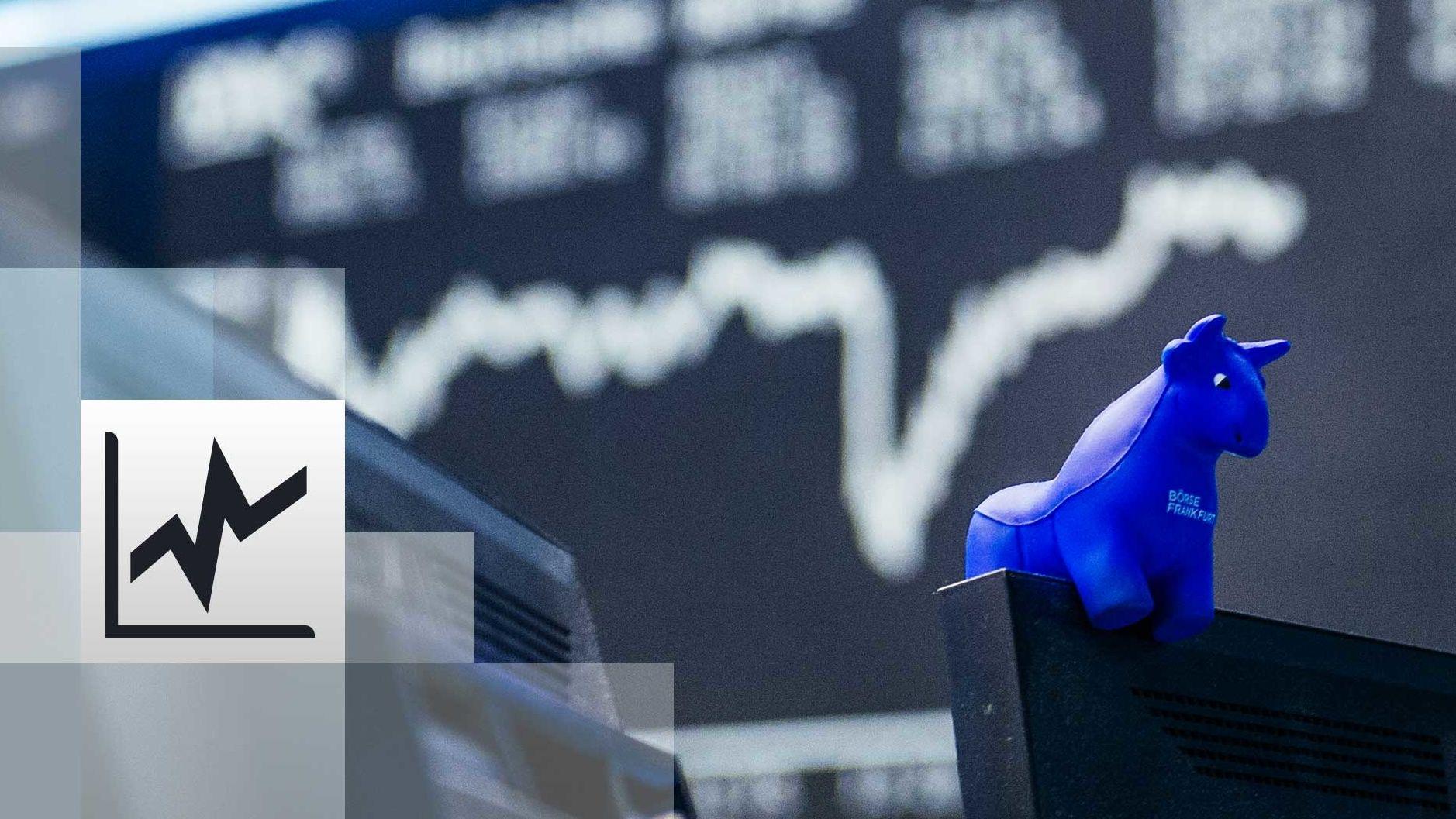 Börse: Ölpreise unter Druck