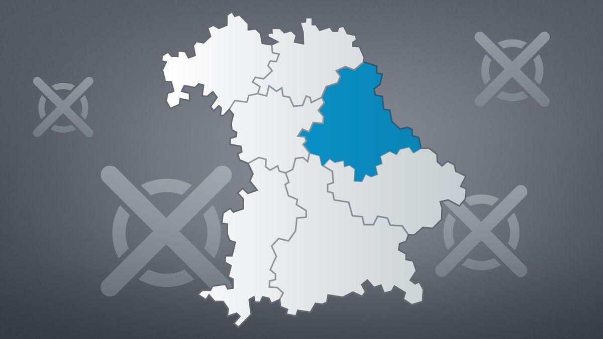 Die Oberpfalz vor der Bundestagswahl