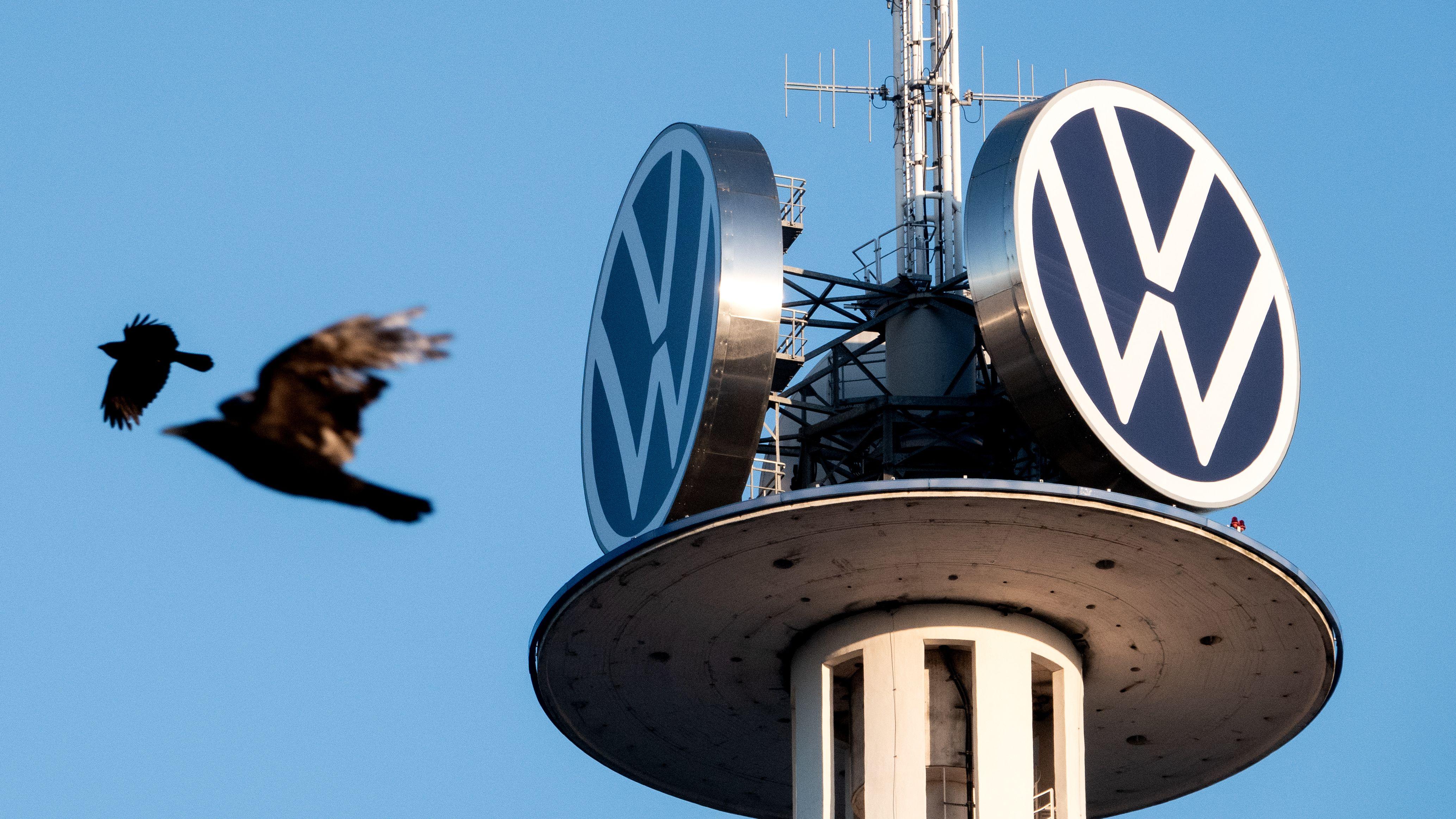 VW-Turm Hannover