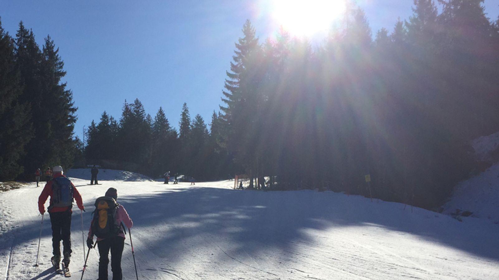 Wetter Berchtesgadener Land