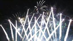Feuerwerk | Bild:BR