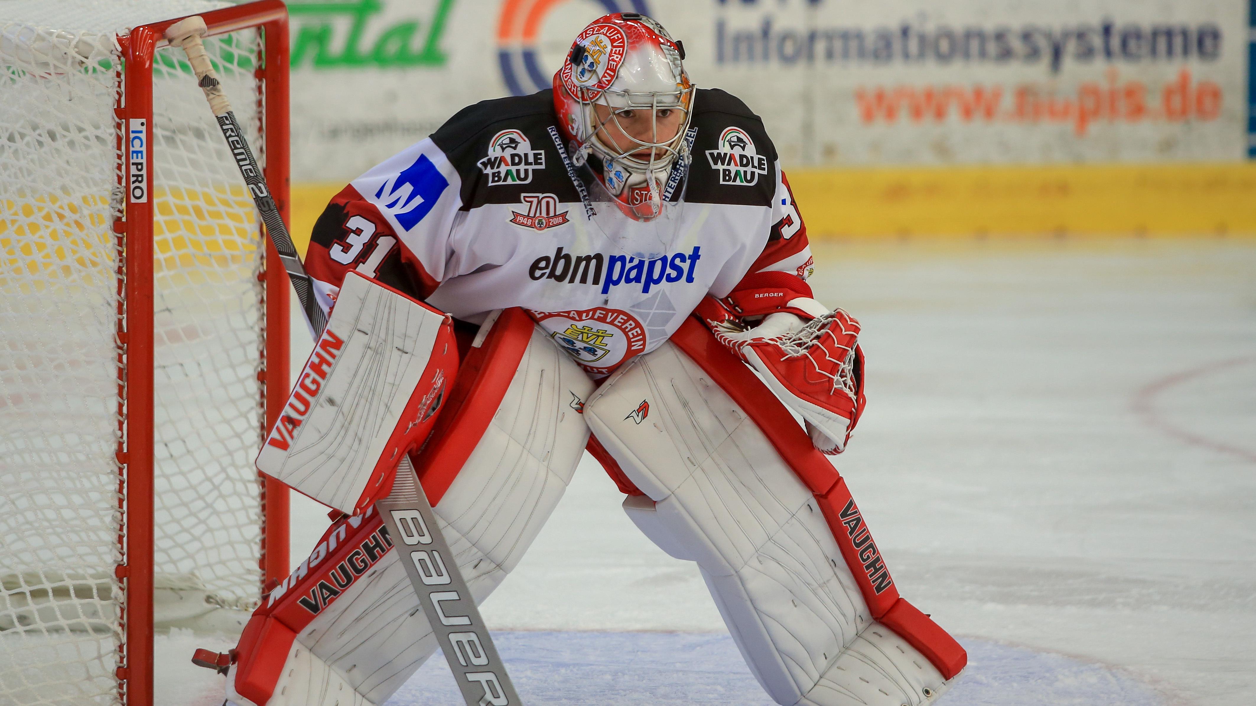 Beim Eishockey-Derby zwischen dem Deggendorfer SC und dem EV Landshut im Januar fliegen die Fetzen: Sieben Fans werden festgenommen.