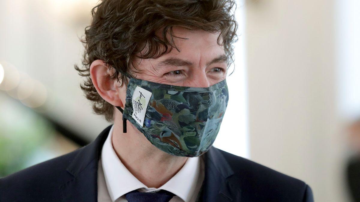 """Der Virologe Christian Drosten: """"Bin alles andere als beunruhigt"""""""