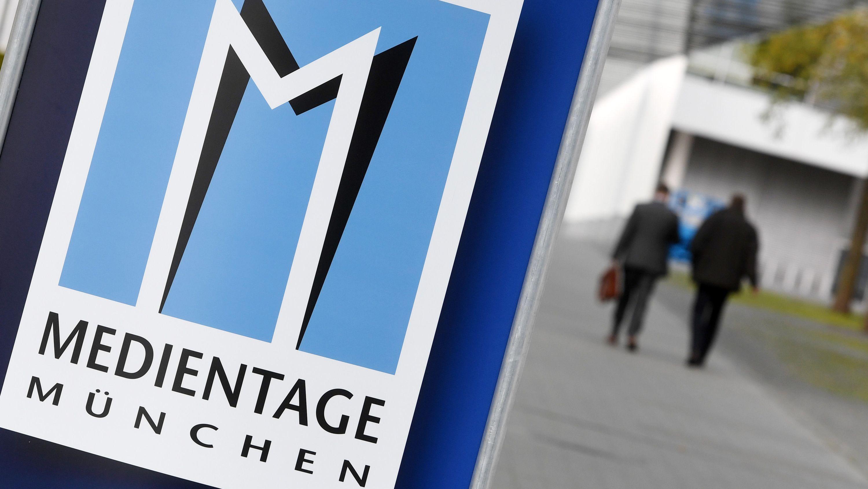 Auf den 33. Medientagen die ab Mittwoch  in München stattfinden, wird insbesondere der Wandel durch die sozialen Medien thematisiert.