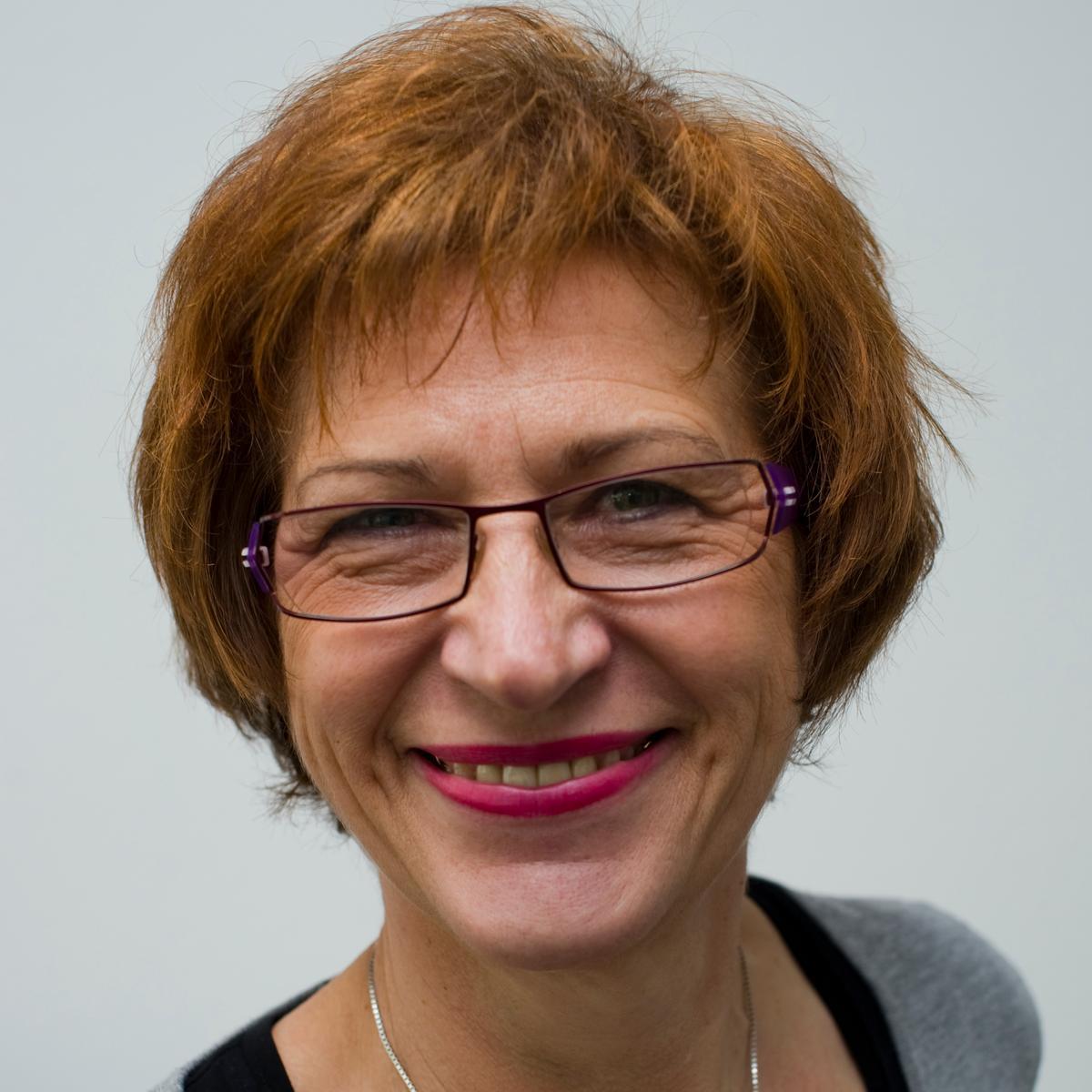 Barbara Markus