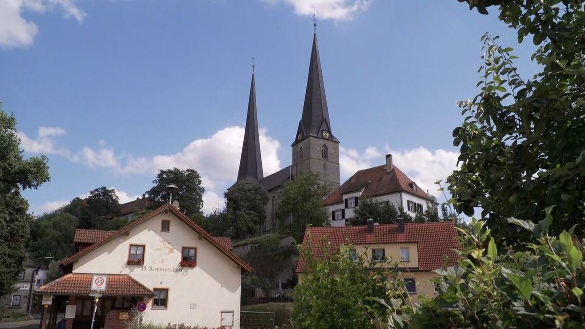 Kirchengemeinde sucht Pfarrer: Nemmersdorf wird kreativ