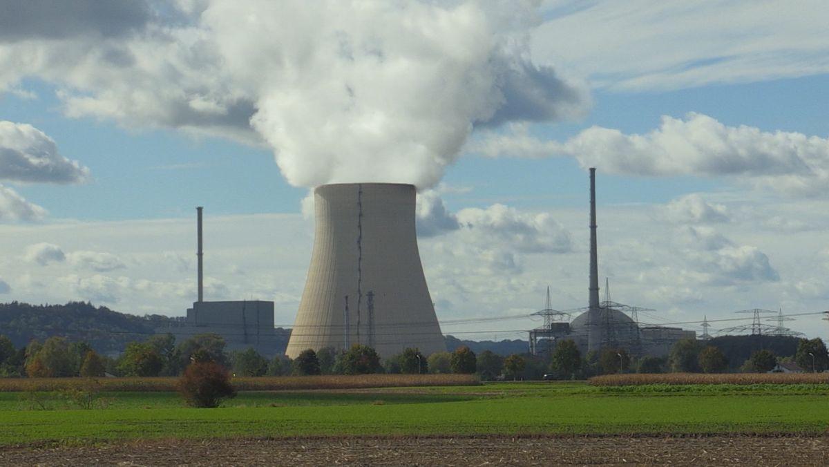 Das Bundesumweltministerium hat die Petition gegen die zusätzliche Einlagerung von Atommüll abgelehnt.