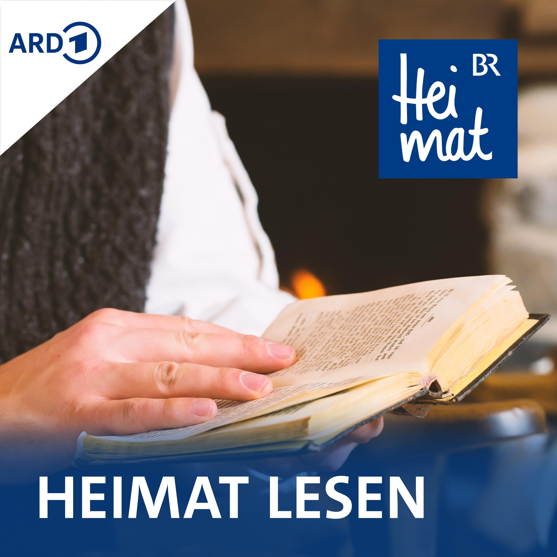 Heimat Lesen Br Podcast