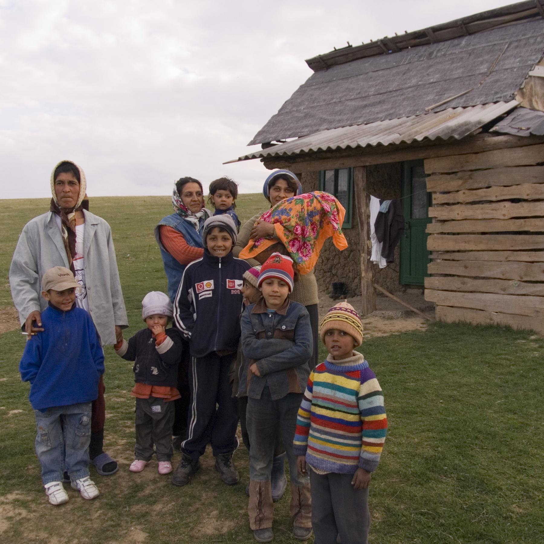 Minderheiten in Osteuropa - Instrumentalisiert, verfolgt, vertrieben