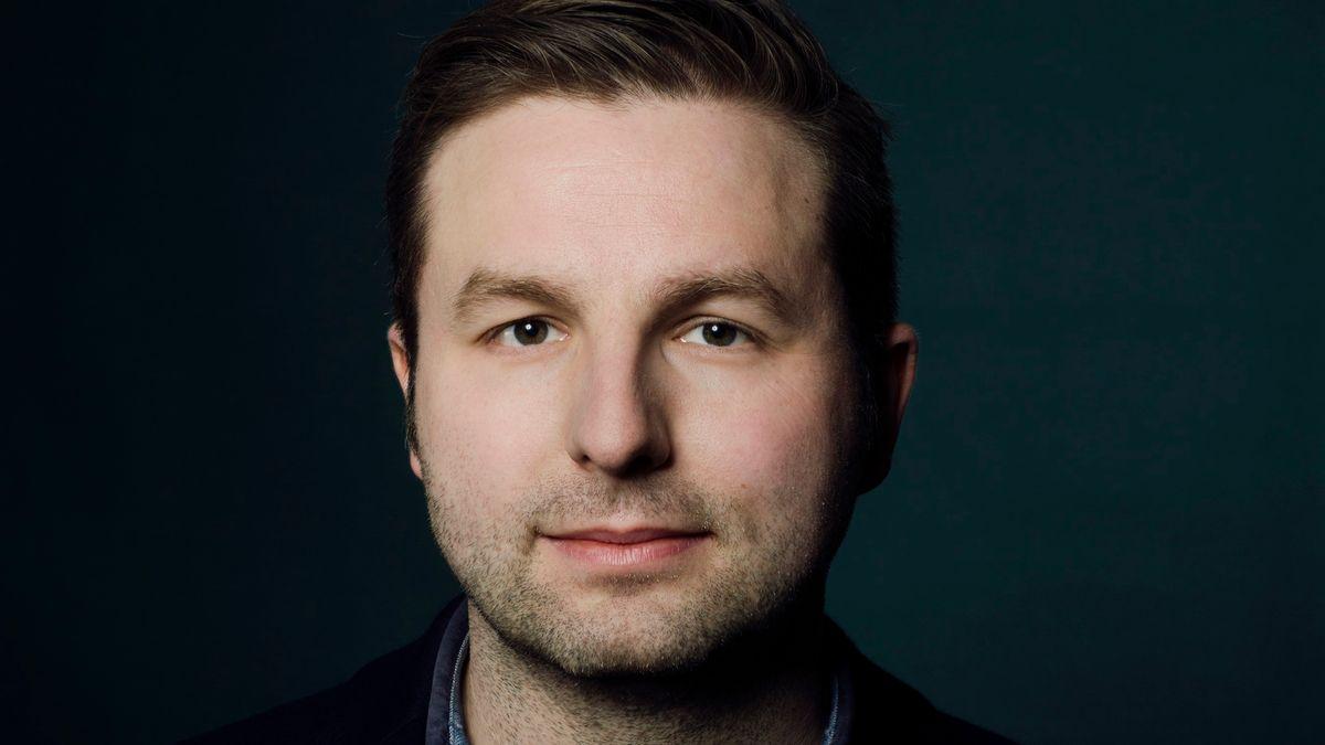 Schauspieldirektor Jan Philipp Gloger