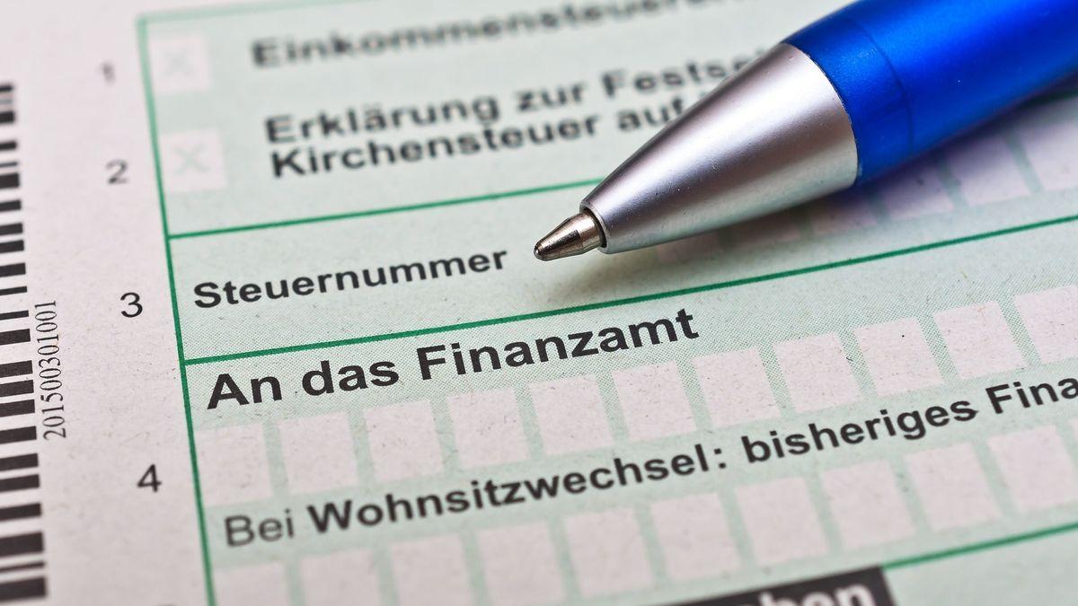 Bei der Steuererklärung können Steuerzahler auch Wohnnebenkosten angeben.