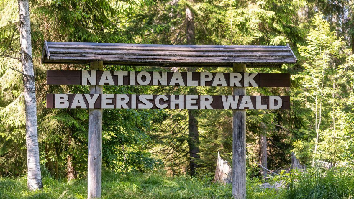 Das Nationalparkzentrum Lusen