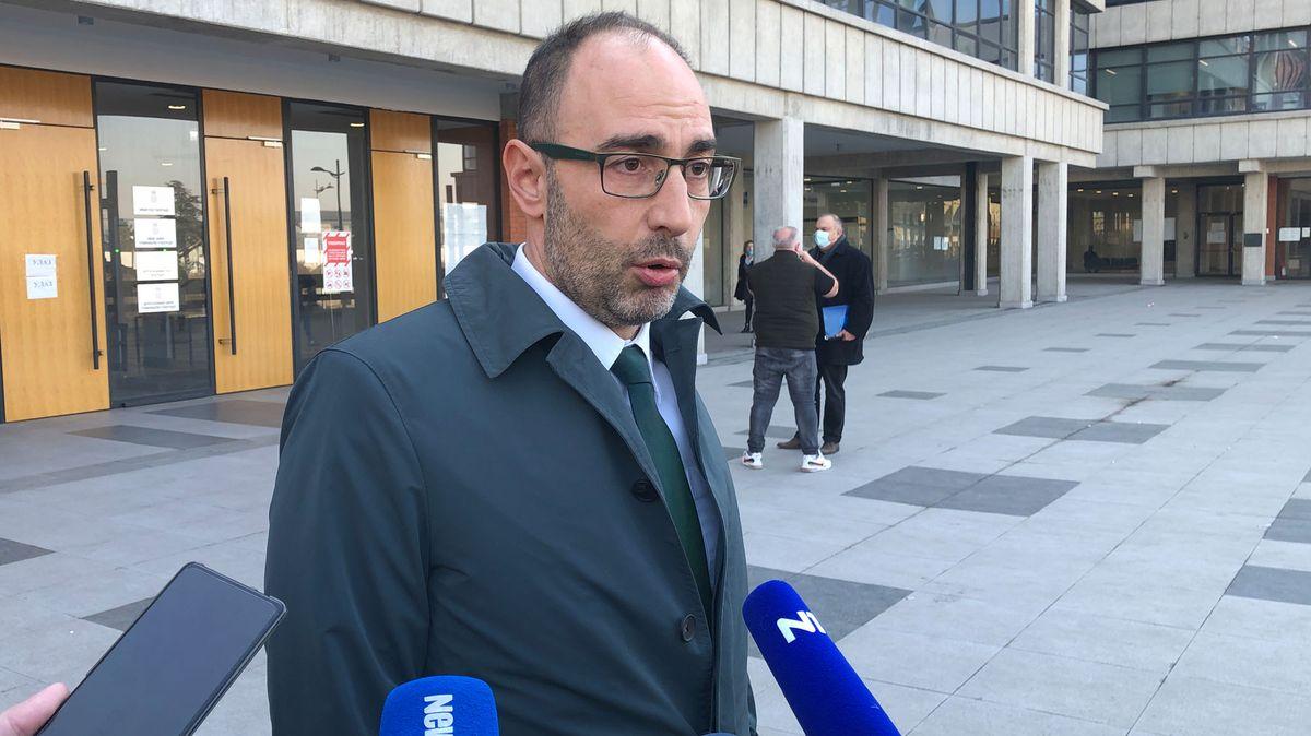Der Verteidiger des wegen Brandstiftung - in erster Instanz - verurteilten Ex-Gemeindepräsidenten
