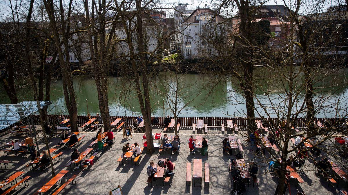 Corona-Lockerungen: Doch keine Modellstädte in Bayern?
