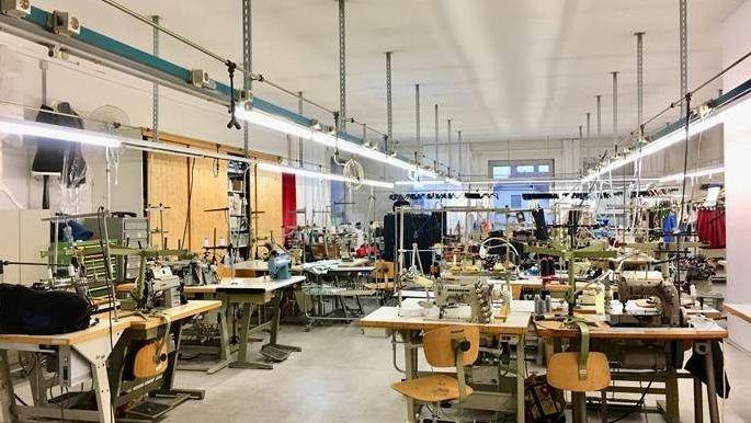 Dirndl-Werkstatt