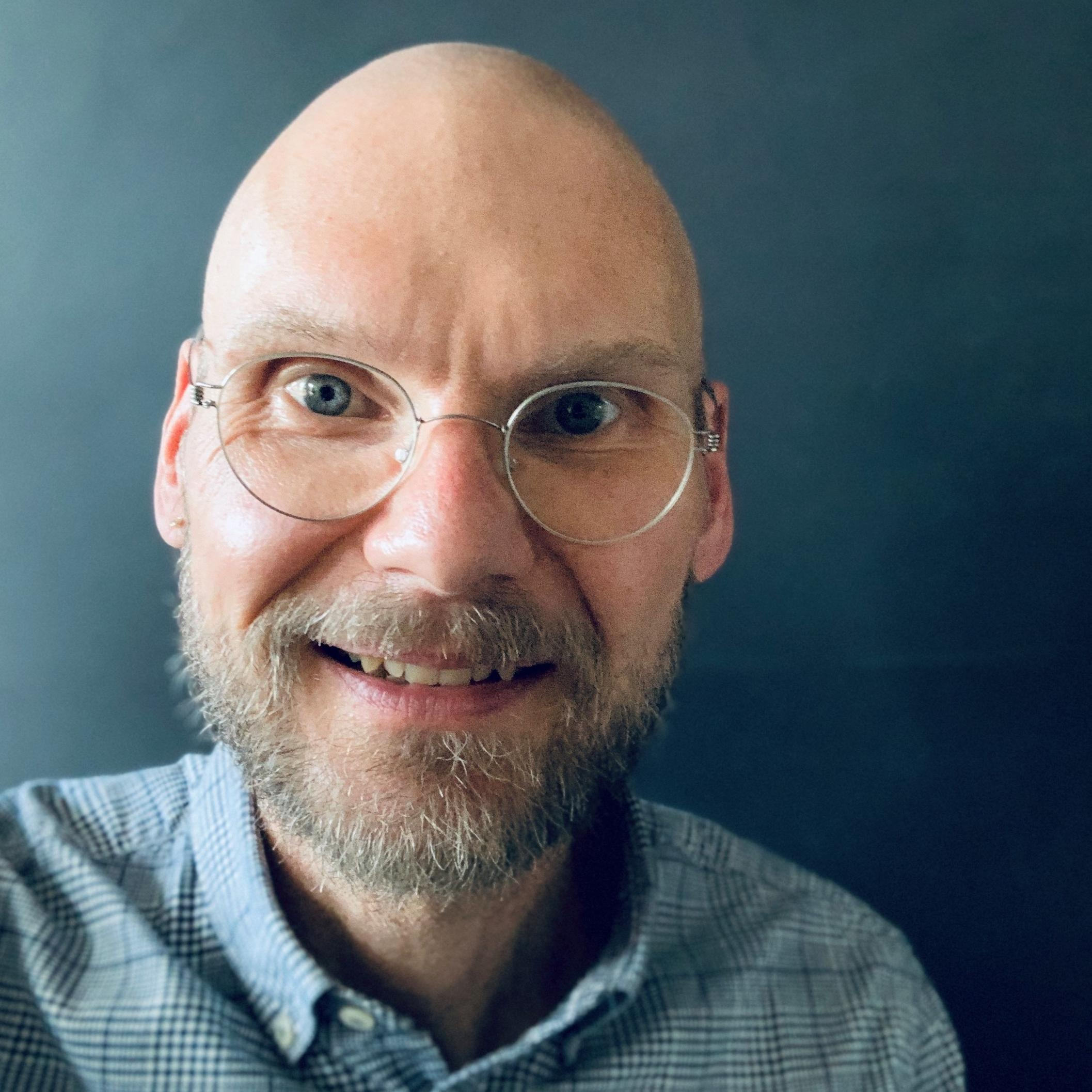 Günther Rehm
