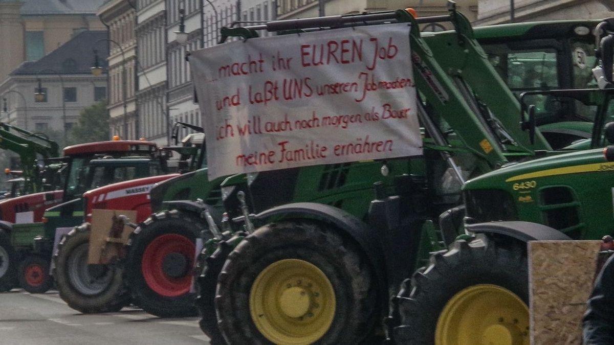 Traktor-Demo