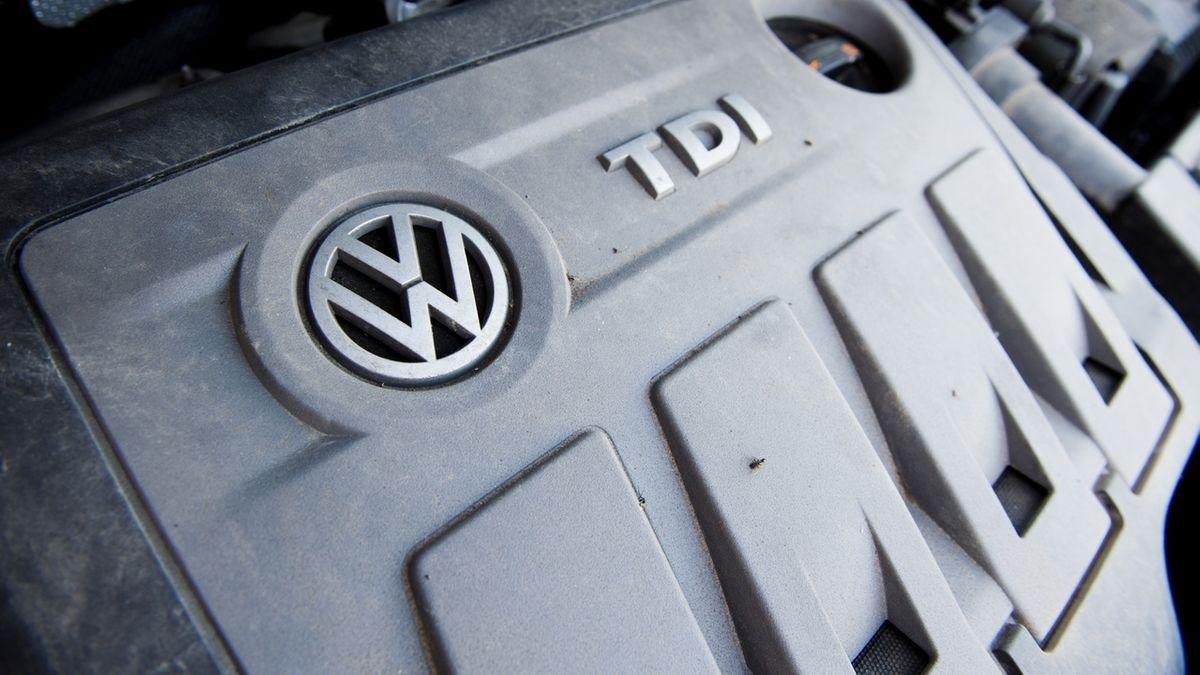 Motor VW-Touran