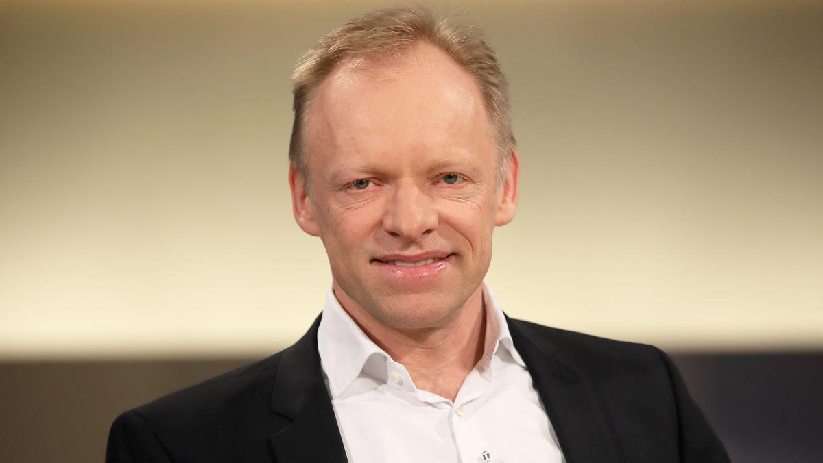 Clemens Fuest, Chef des ifo-Instituts.