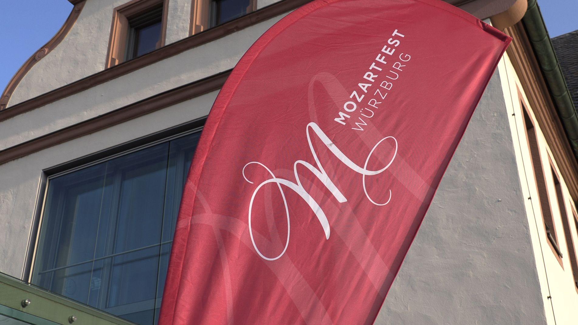 Präsentation des Würzburger Mozartfests 2020