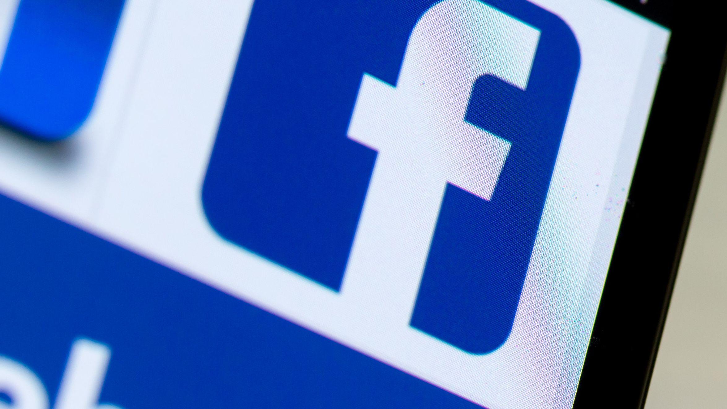 Offenbar sind Millionen von Facebook-Nutzerdaten in Netz abrufbar gewesen.