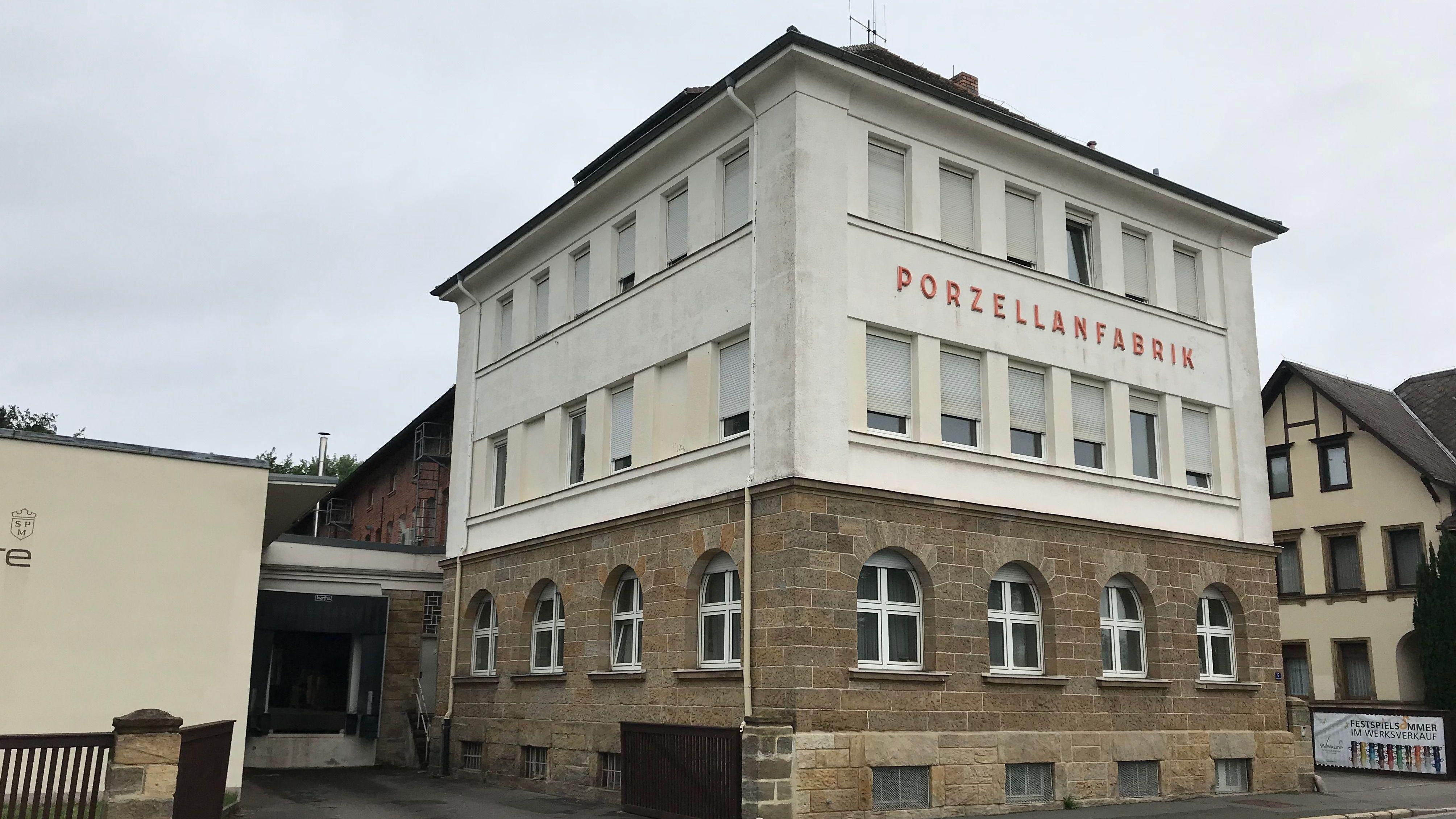 Porzellanfabrik Walküre hat Insolvenzantrag gestellt