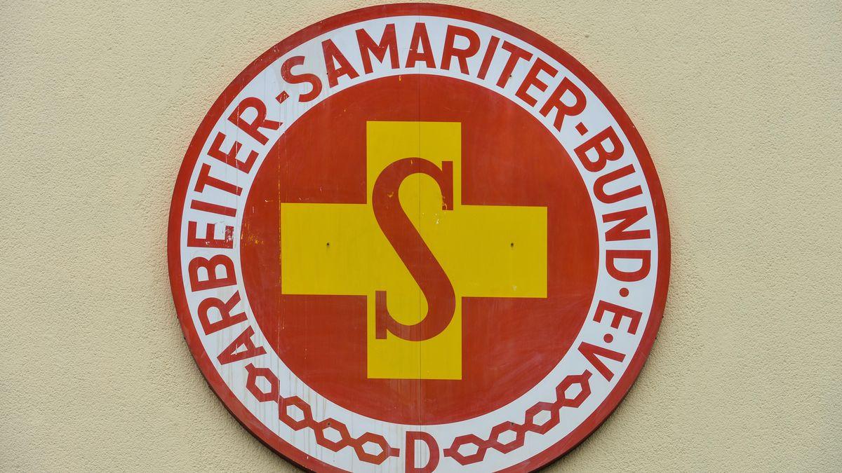 Logo des Arbeiter-Samariter-Bund
