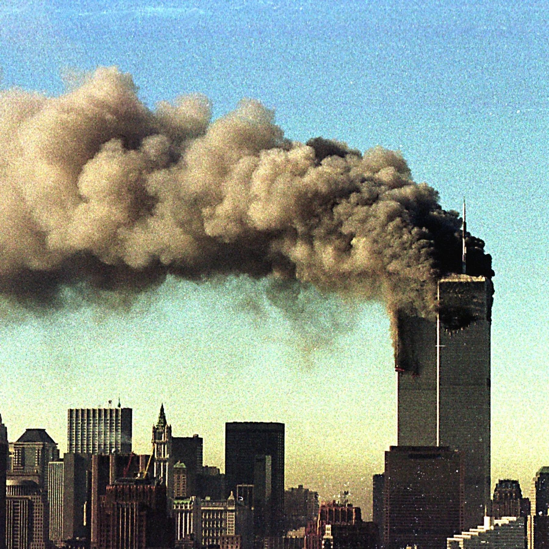 Der 11. September - die Folgen von 9/11