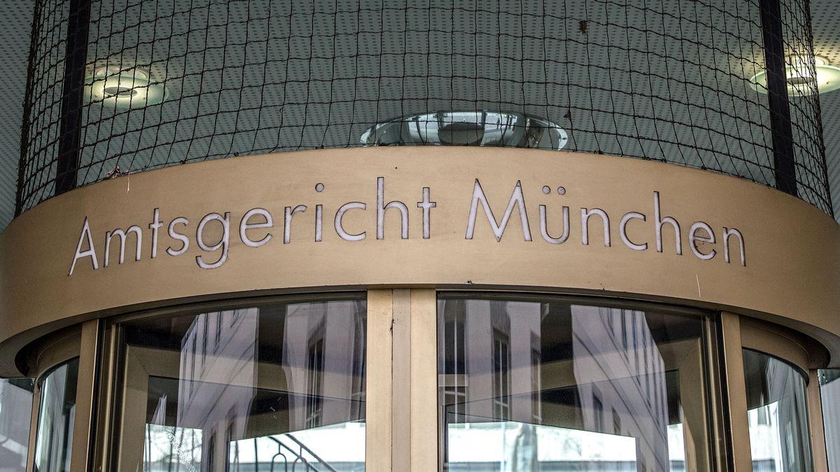 Amtsgericht München.