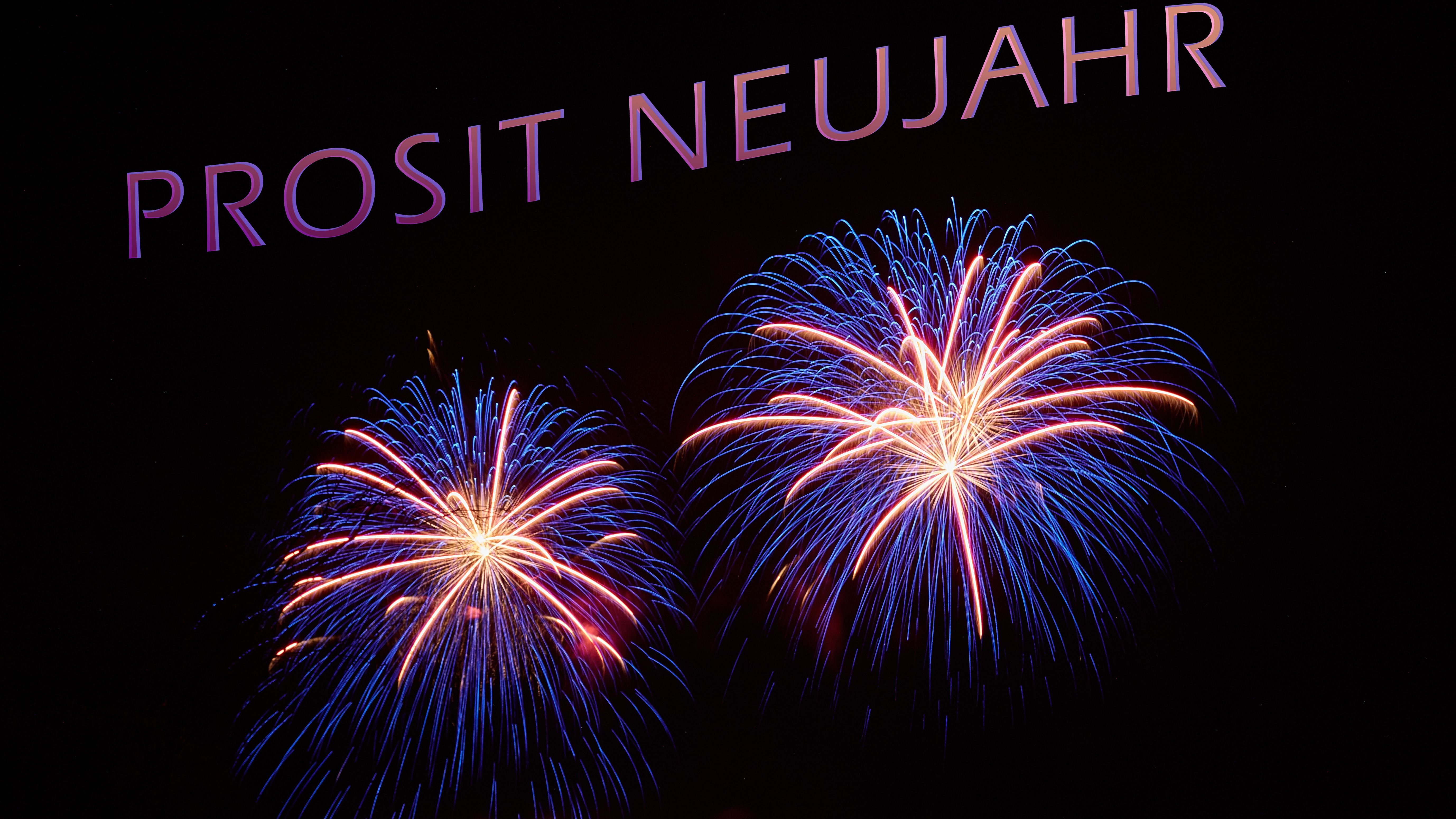 Was macht Feuerwerk bunt? | BR24