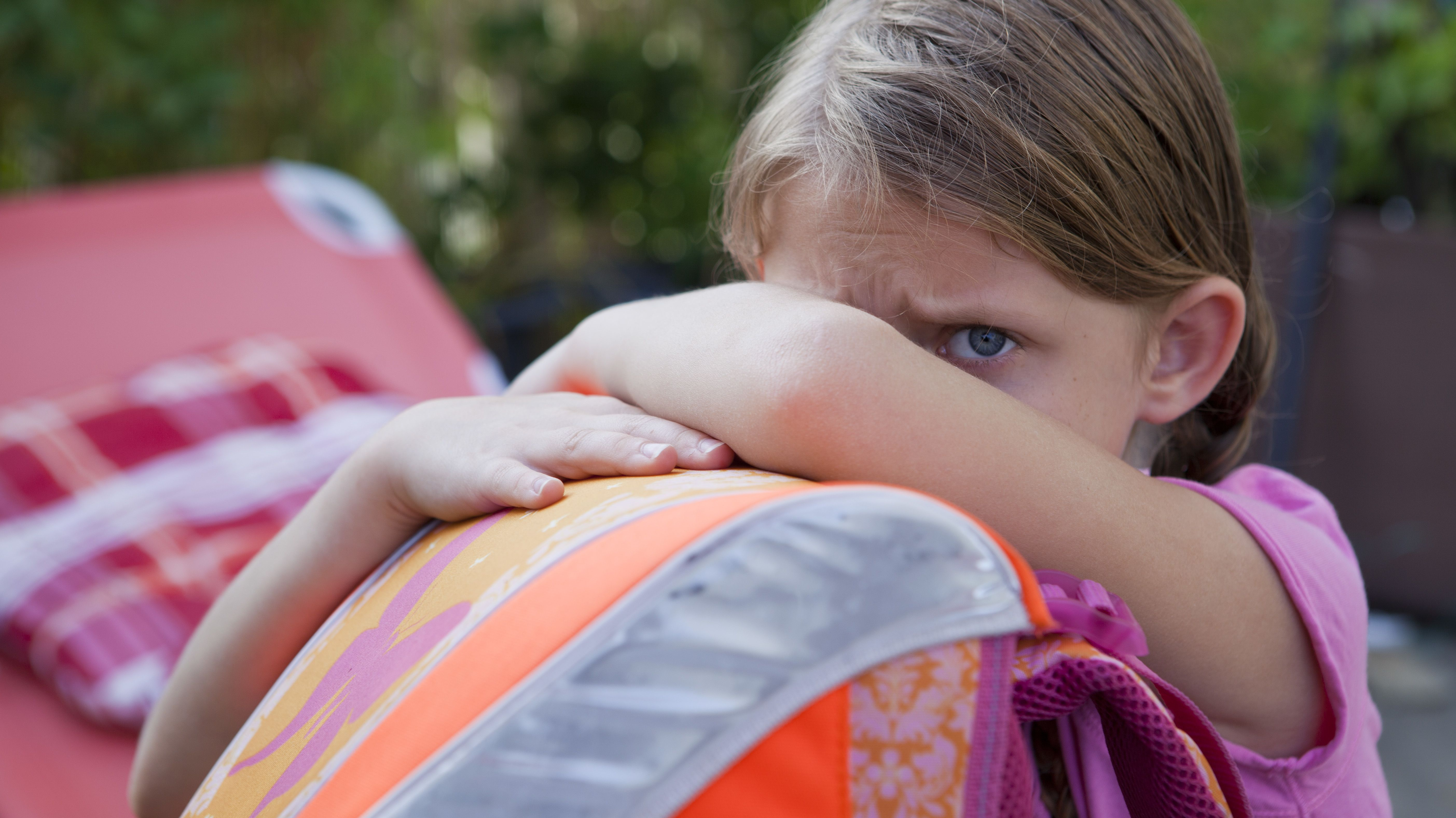 Studie: Jeder zweite Grundschüler erlebt Gewalt