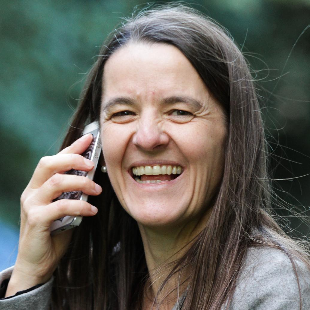 Ulrike Lefherz