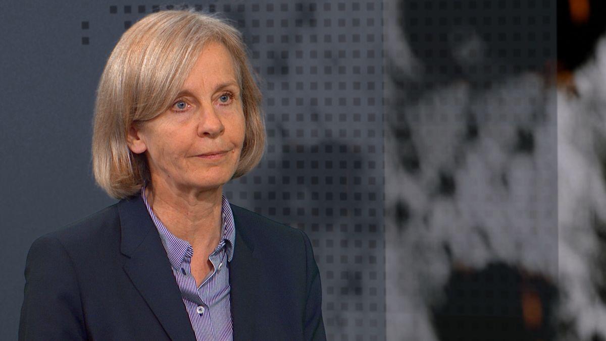 Prof. Ursula Münch, Direktorin Akademie für Politische Bildung Tutzing