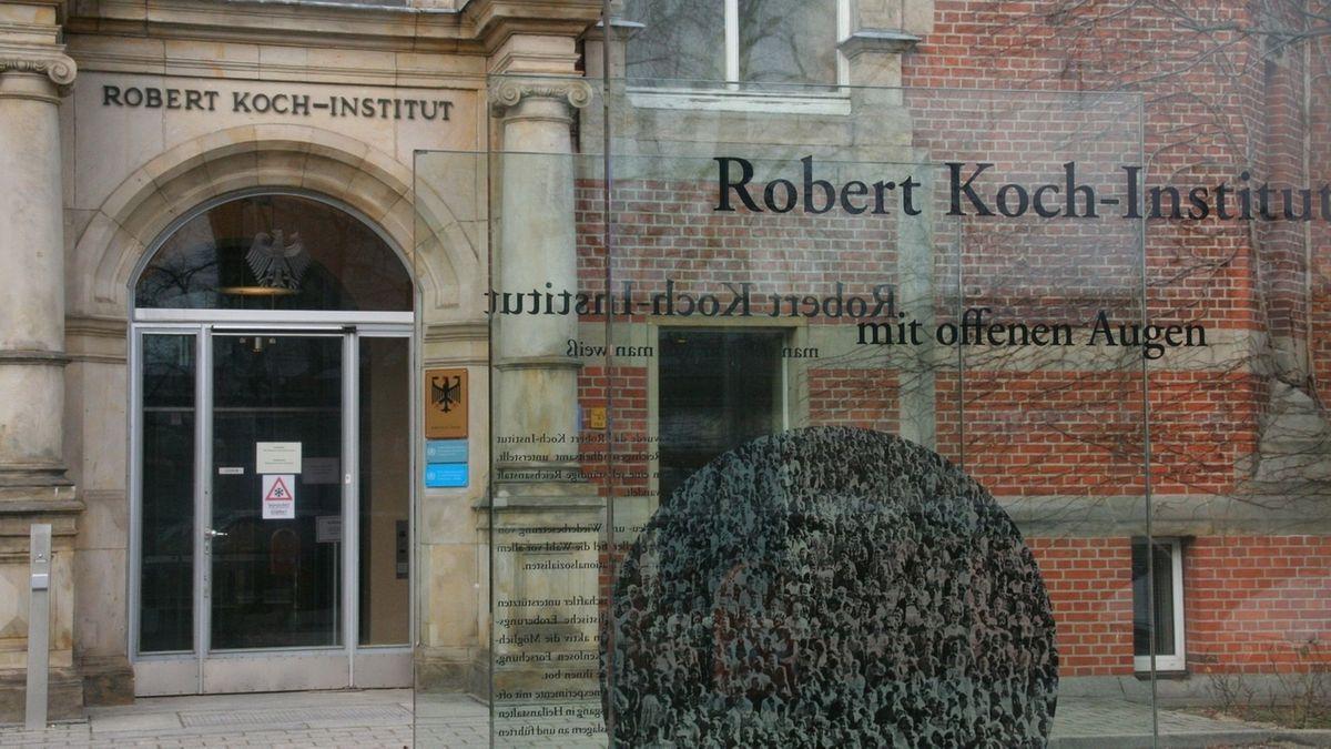 Das Robert-Koch-Institut listet drei Kommunen aus Oberfranken auf den obersten drei Plätzen der Inzidenz-Übersicht in Deutschland.