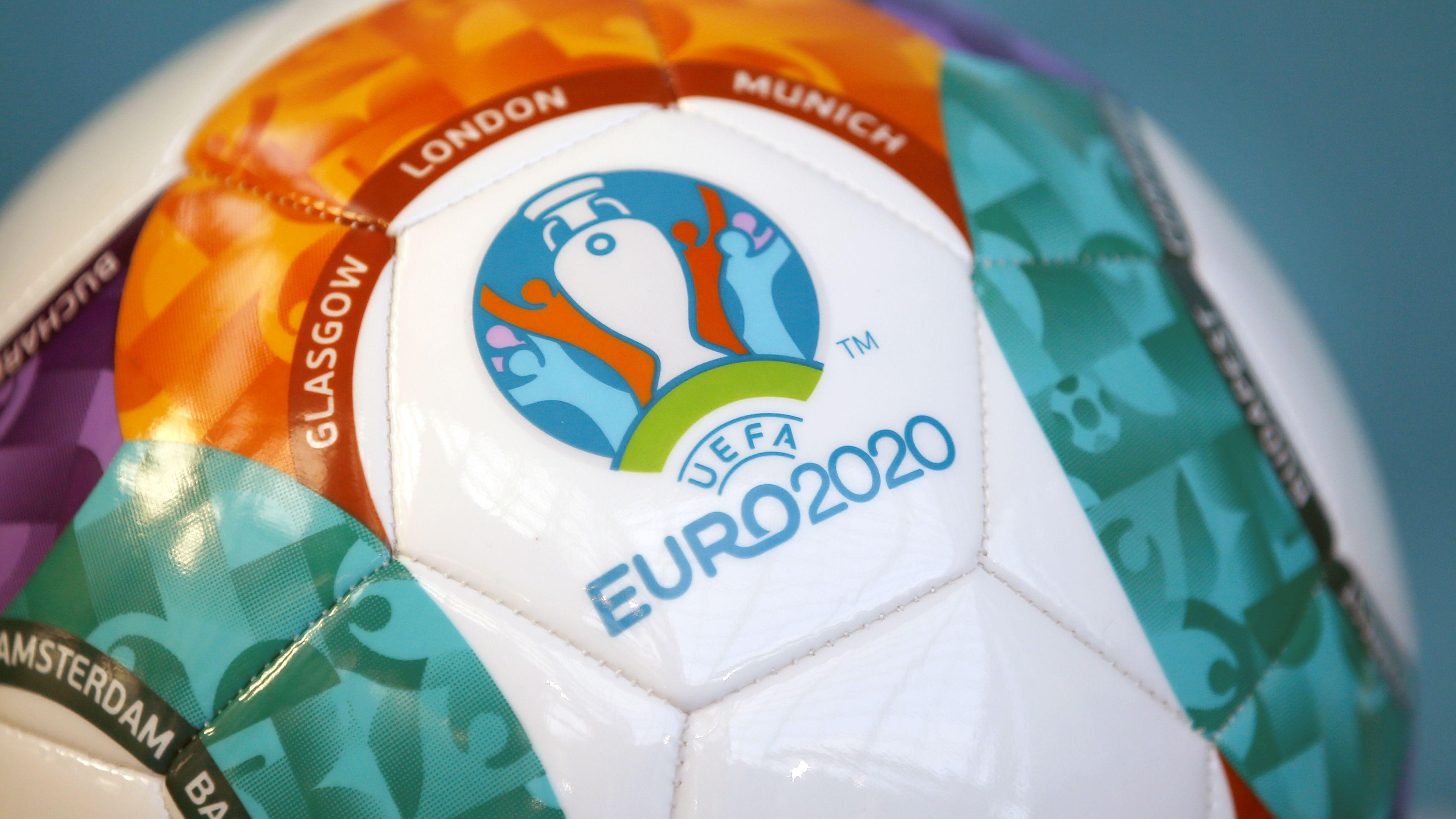 Krisensitzung der UEFA über die Fußball-EM 2020